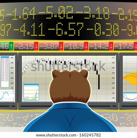 bear market currency exchange