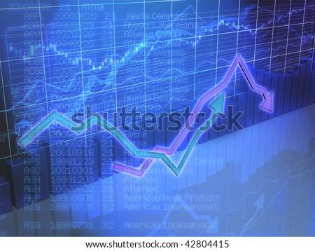Bear Market Graph