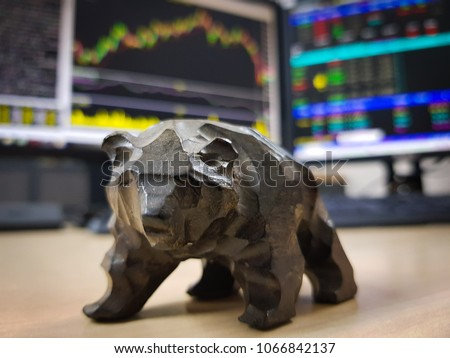 Bear Market .. may the bear be with you
