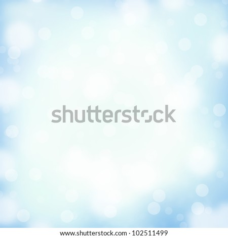 Beautiful abstract background.
