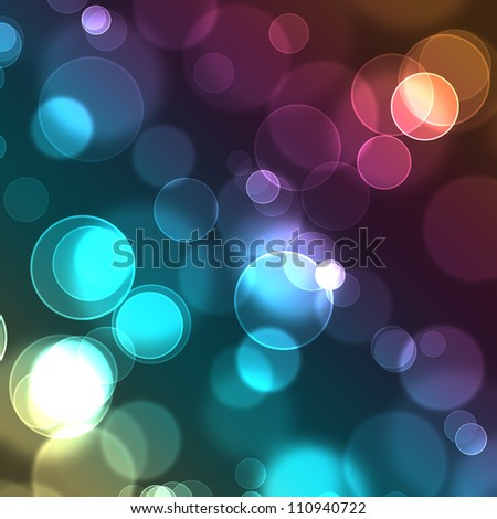 Beautiful abstract background #110940722