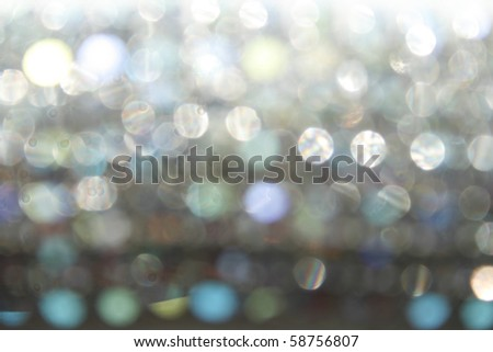 Beautiful abstract background, a silver gray color
