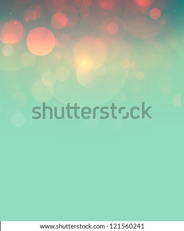 beautiful abstract background with dreamy soft faded colors