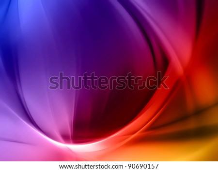 beautiful abstract elegant futuristic background