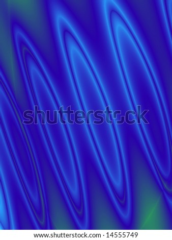 Beautiful Abstract Image of a Digital Background