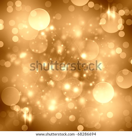 Beautiful abstract light background