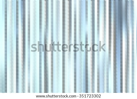 Beautiful abstract vertical blue background with lines #351723302