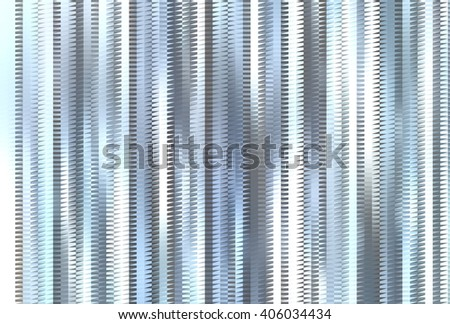 Beautiful abstract vertical blue background with lines #406034434