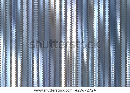 Beautiful abstract vertical blue background with lines #429672724
