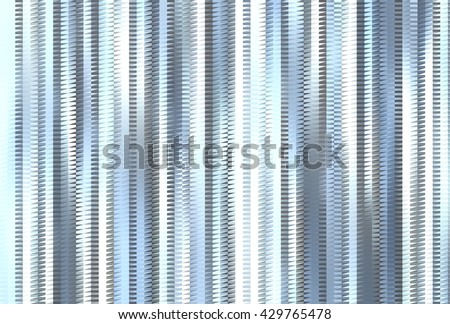 Beautiful abstract vertical blue background with lines #429765478