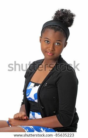 Haitian Ladies
