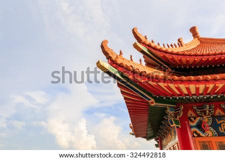 beautiful architecture china's...