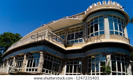 Beautiful Architecture Design
