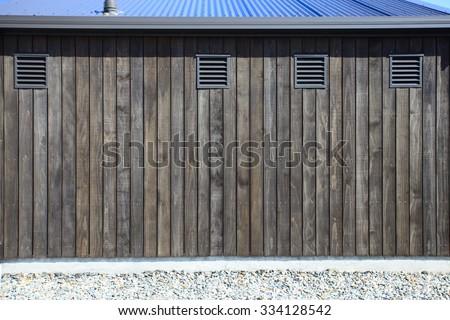 beautiful arrangement of farm house wooden wall