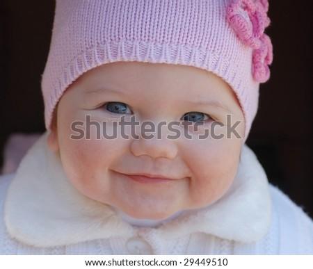 Beautiful baby