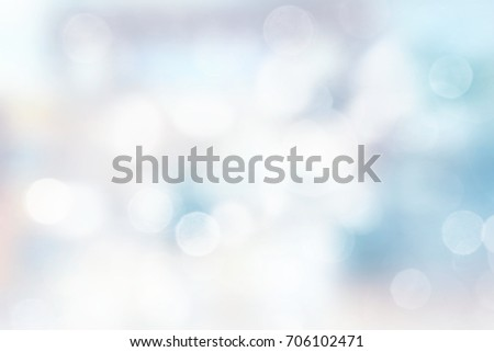 Beautiful backgorund blur.