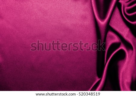 Beautiful background with cloth #520348519