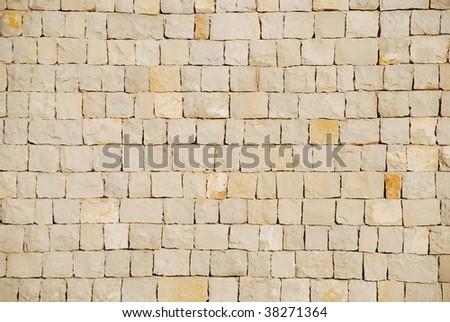beautiful background with portuguese stones 'Calcada'
