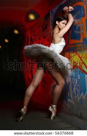 beautiful ballerina dance ballet dance
