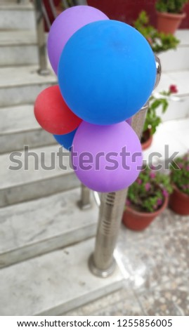 Beautiful Balloons pic