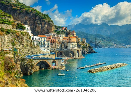 Europe Hotels And Resorts