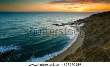 Shutterstock beautiful beach wallpaper (sunset - sunrise background)