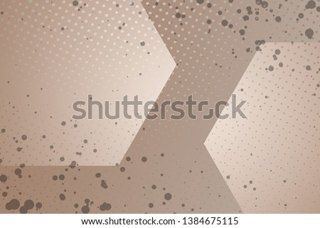 Beautiful beige abstract background. Light brown neutral backdrop for presentation design. Brownish base for website, print, basis for banners, wallpapers, business cards, brochure, banner, calendar