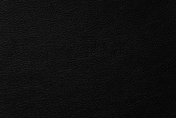 beautiful black leather texture background, close up detail of flat leather dark black color, background of beautiful animal skin black color texture, seamless of leather style dark color