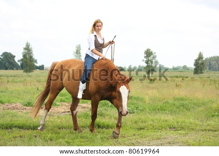 Horse Saddles For Girls Horse Without Saddle And