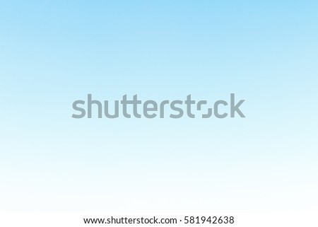 Beautiful Blue sky gradient background #581942638