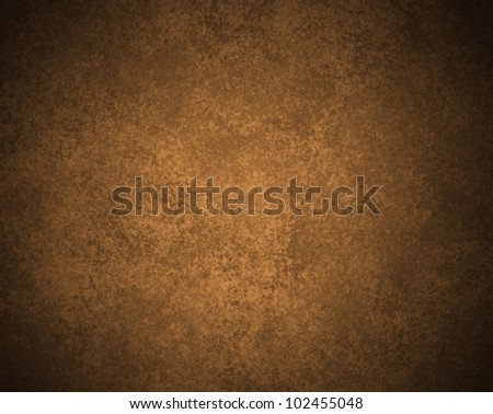beautiful brown background illustration design with elegant dark brown vintage grunge background abstract texture and black vignette frame on border for ad or brochure template old brown paper