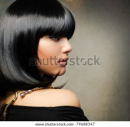 Lifestyle Stock-photo-beautiful-brunette-girl-healthy-hair-hairstyle-79688347