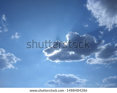 beautiful clear sky clear background #1488484286