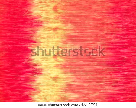Beautiful color background of a piece of tie-dye textile fabric (high resolution with details) - stock photo