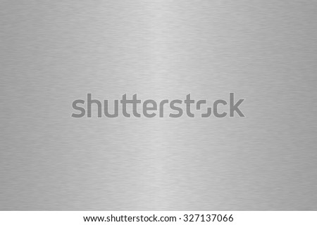 Beautiful fine steel or metal texture background in detail.