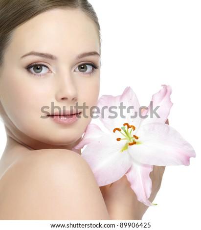 Hình ảnh về spa