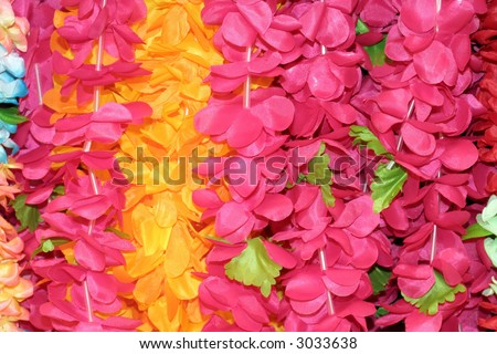 beautiful flower background, artificial flowers