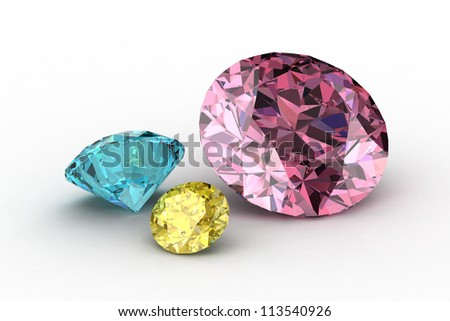 beautiful gem