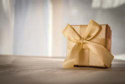 Beautiful Gift Box with Bow