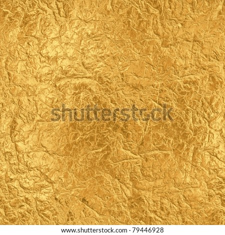beautiful golden seamless texture