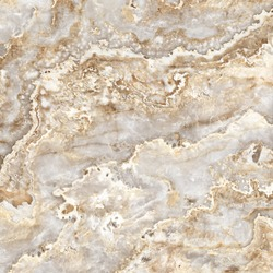 beautiful grey curly marble with golden veins | Abstract texture and background