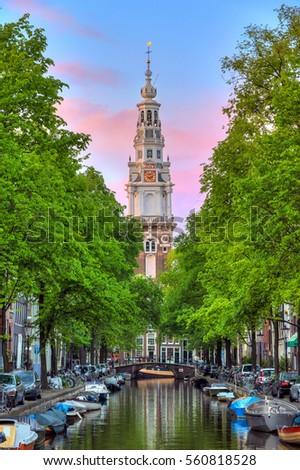 Beautiful Groenburgwal