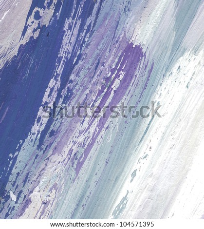 Beautiful grunge watercolor background