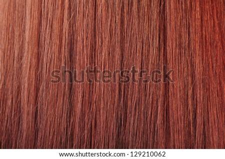 Texture Asian hair