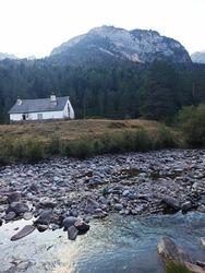 Beautiful house in Pirineo aragonés