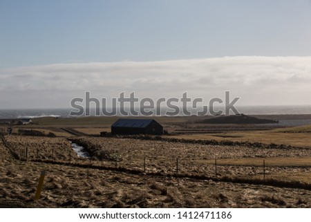 Beautiful Icelandic Landmarks - Landmarks and Buildings #1412471186