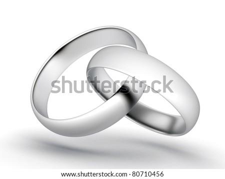 beautiful image, gold wedding rings