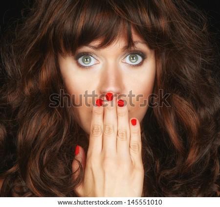 stock-photo-beautiful-image-of-a-brunette-woman-on-black-in-studio-145551010.jpg
