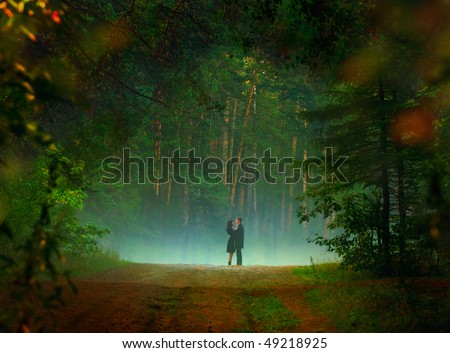 Dating forest