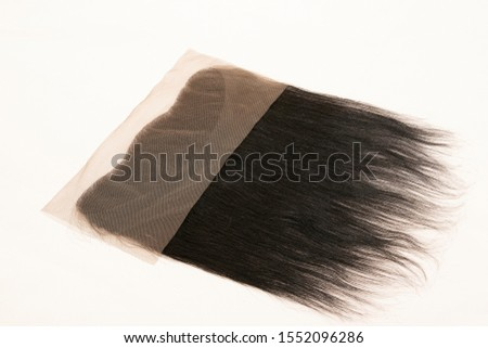 Beautiful Lace Frontal Closure Hair Piece- Straight #1552096286